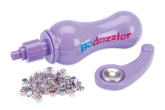 greatest as seen on tv products, bedazzler