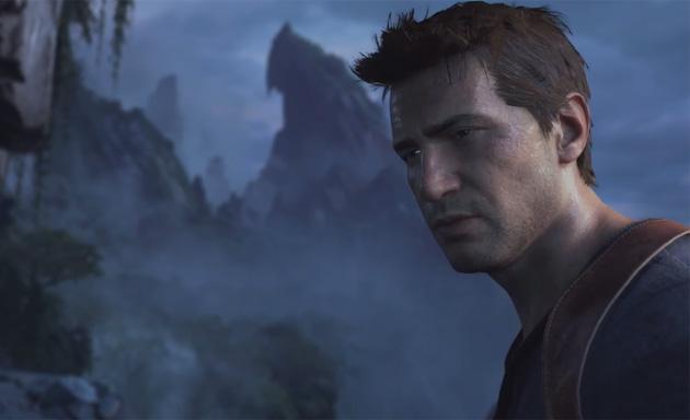 Dia unocchiata allo sconosciuto seguente sul PlayStation 4