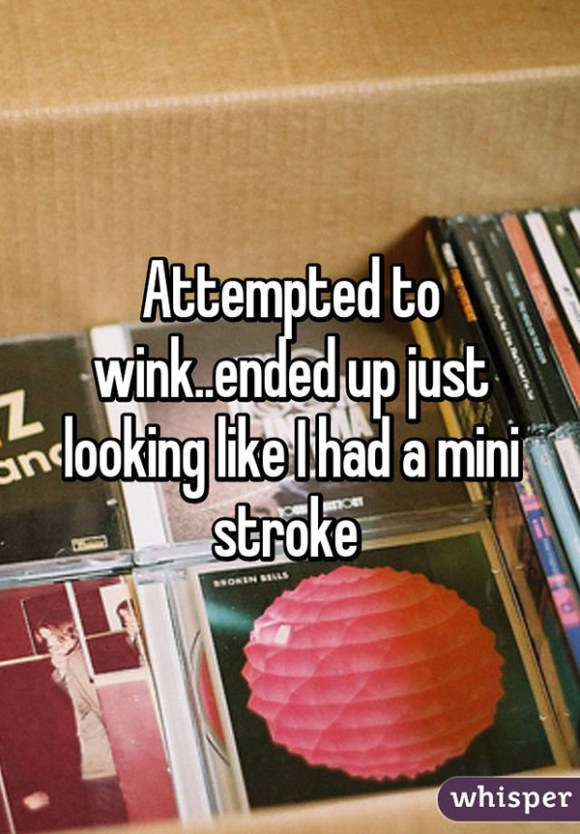 The Most Awkward Things People Have Done On A Date