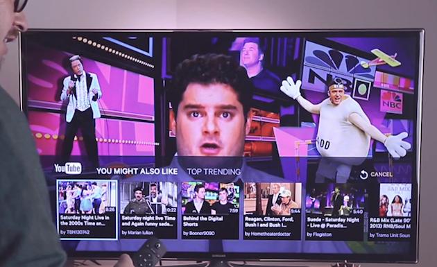 Slingbox ora suggerirà i video di YouTube basati su cui state guardando