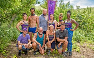 Assistir Survivor 33x10 - Season 33, Episode 10 - Legendado