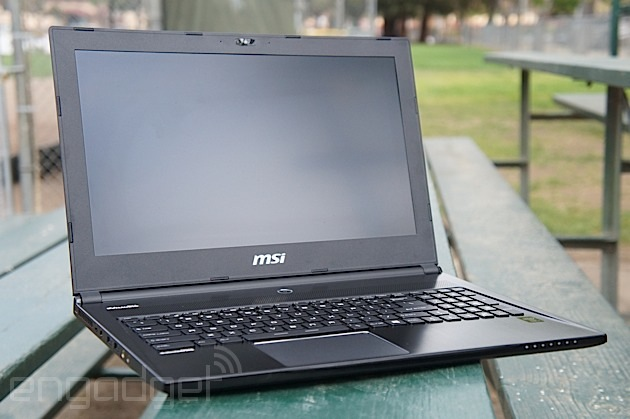 MSI GS60 Ghost review: a gaming rig in an Ultrabook's clothing