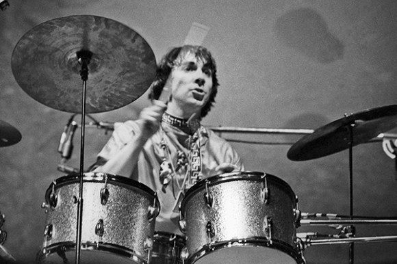 Rock Star Debauchery, Keith Moon