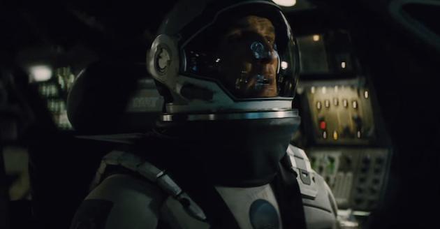 El final original de 'Interstellar' no era el que viste en el cine