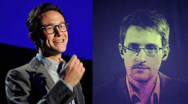 Joseph Gordon Levitt giocherà Edward Snowden nel prossimo film del NSA
