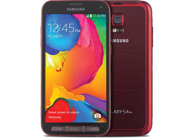 Samsung Galaxy S5 Sport for Sprint