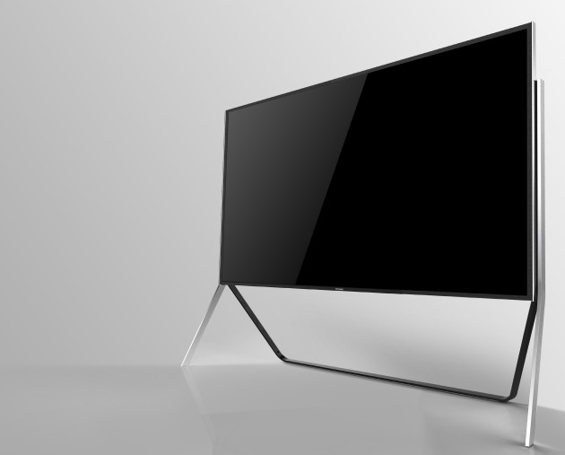 Samsung pone a la venta su primera UHDTV flexible