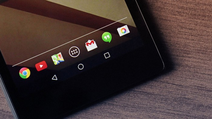 Google's Hiroshi Lockheimer on the present and future of Android and Chrome OS