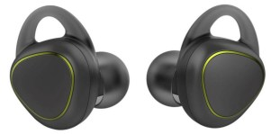 completely wireless earbuds of Samsung are an Bragi Dash alternative