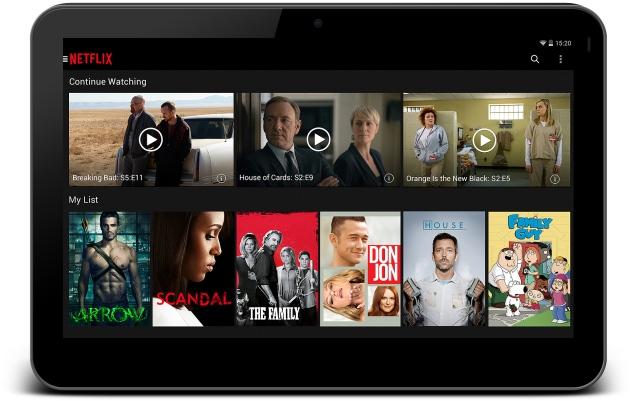 Il pubblico api di Netflix è morto, ma InstantWatcher non è