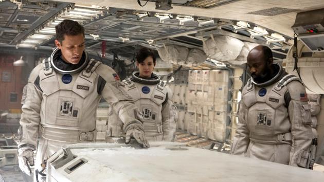 """Il biglietto illimitato di AMC vi lascia guardare """"interstellare"""" tanto come volete"""