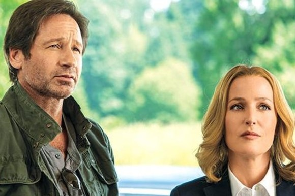 10+ year franchise revivals, the x-files