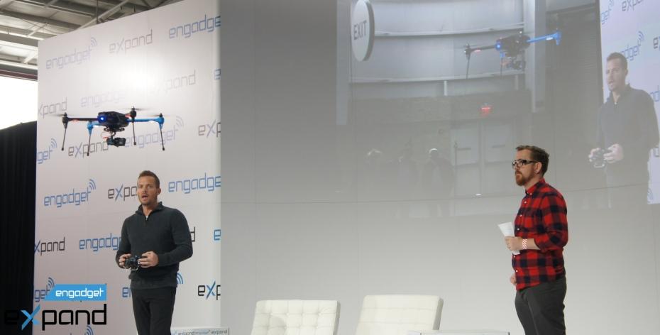 la robotica 3D sta costruendo i fuchi che appena circa chiunque possono volare