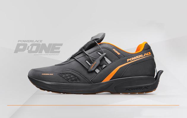 La campagna di Crowdfunding spera di battere Nike alle scarpe dellautomatico allacciamento