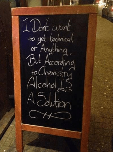 Funny, Clever Business Signs, Funny Signs