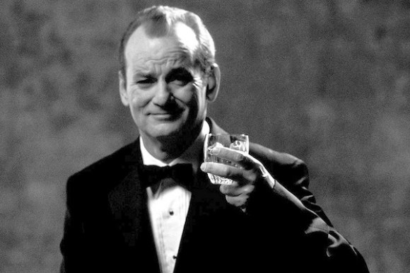 official list of celebrity untouchables, celebs you can't hate, celebs everyone loves, bill murray
