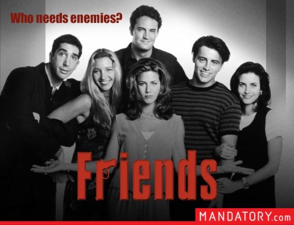 dark reboots of 90s sitcoms