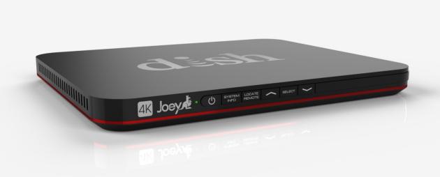 La rete del piatto avrà 4K questa estate per ogni UHD TV