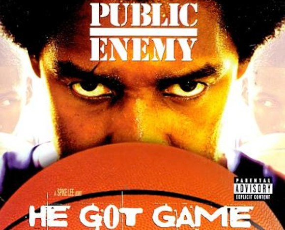 directors whose soundtracks are always on point, directors who use great music, directors with best soundtracks, spike lee he got game soundtrack