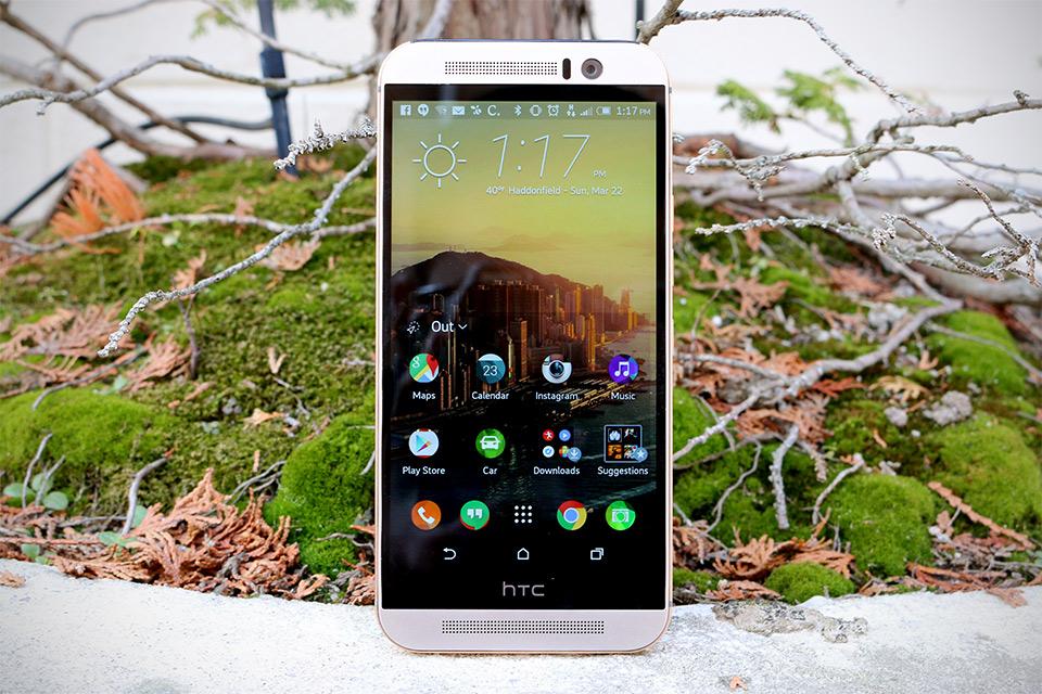 HTC sta provando gli annunci nel suo BlinkFeed app