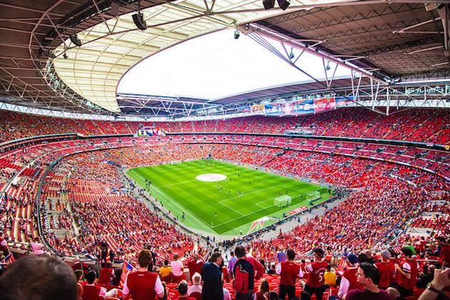 La BBC porta i punti culminanti di FA Cup a iPlayer