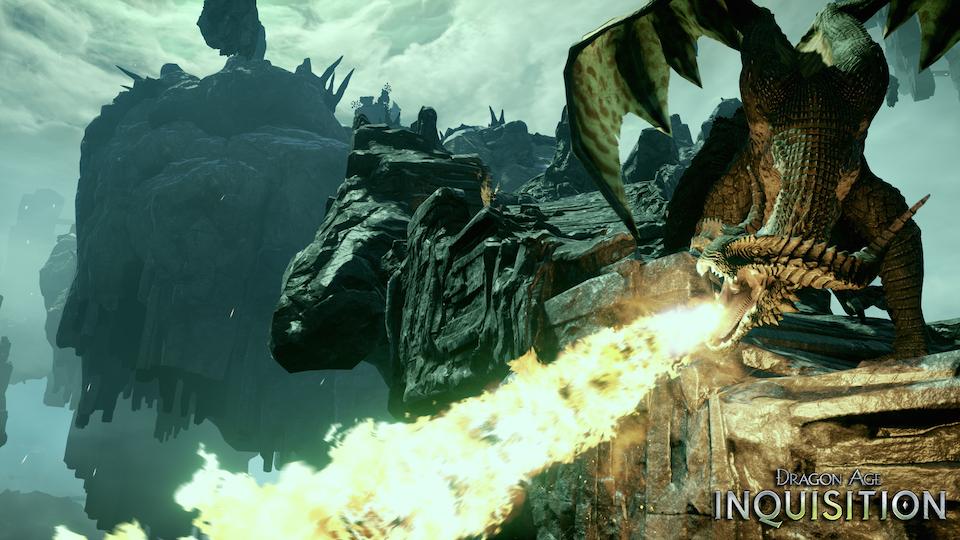 """Playdate: Livestreaming """"letà del drago: Inquisizione"""" su PS4!"""