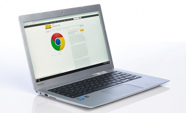 Il vostro Chromebook vi lascerà caricare un nuovo OS attraverso ununità USB