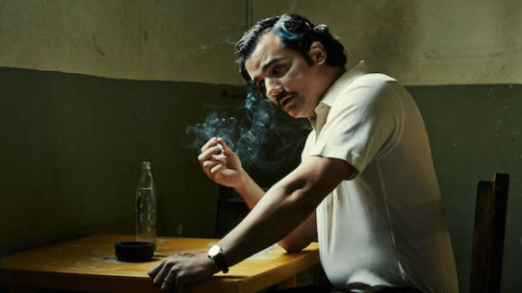 """Most Addictive Television Shows Right Now, """"Narcos"""""""