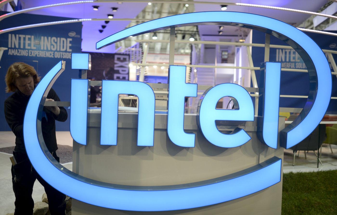 Intel recorta 12.000 puestos de trabajo tras la caída de ventas de PC
