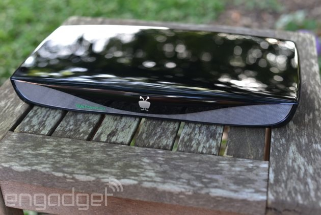 TiVo Roamio OTA review: TiVo made a DVR for cord-cutters, but is it worth it?