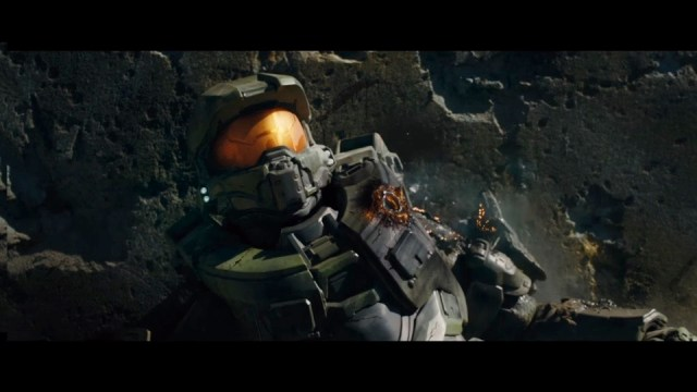 Microsoft 343 Industries Halo 5