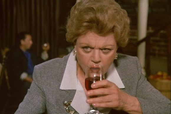 tv show fan theories, murder she wrote