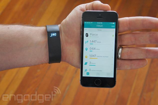 Gli inseguitori dellattività di Fitbit spariscono dal deposito online di Apple