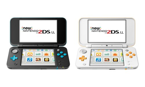「2DS 2DSLL」の画像検索結果