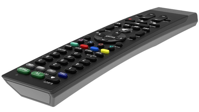 PDP's Universal Media Remote for the PS4