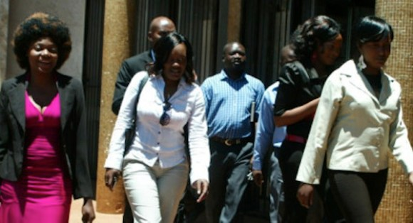 worst hoarder cases, hoarder cases that will make you puke, zimbabwe women rape case