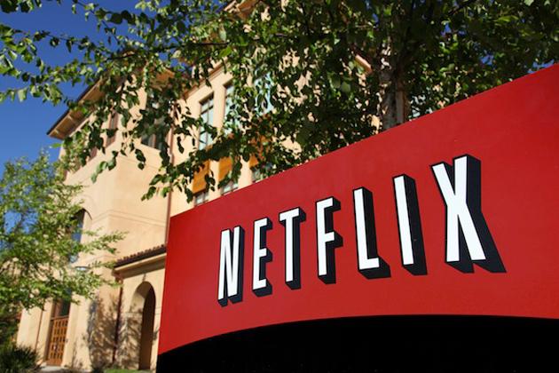 Netflix ora gioca nel 1080 la p sul vostro iPhone 6 più