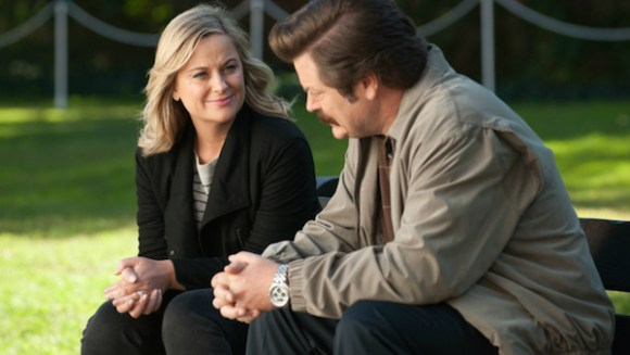 tv series finales, tv series finales that saved the show, parks and recreation