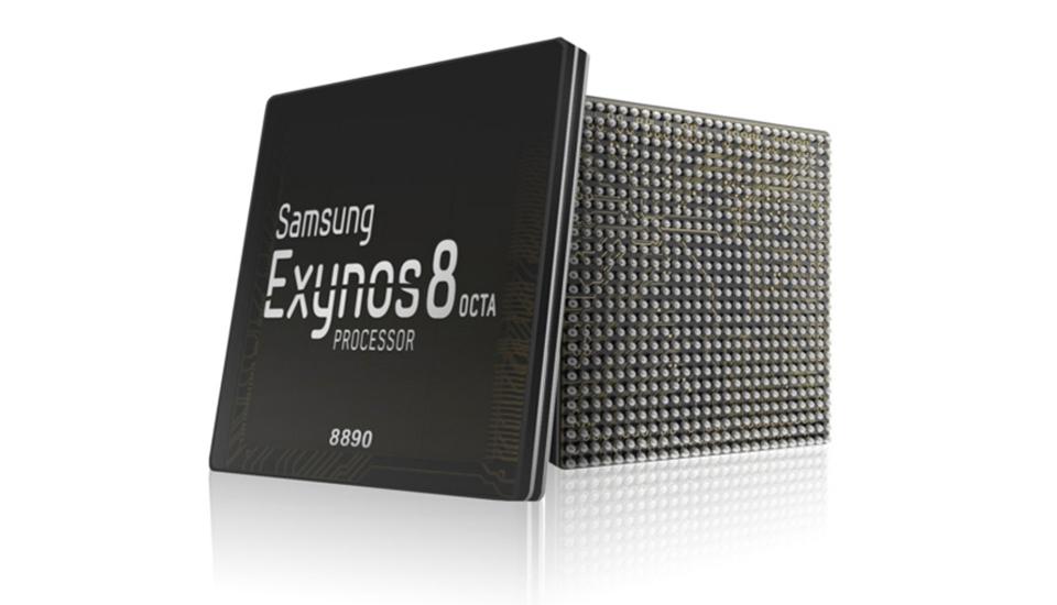 El nuevo Exynos 8 de Samsung lo tiene todo