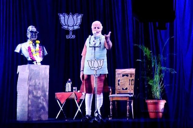 INDIA-ELECTION-MODI
