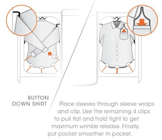 10分で衣類をリフレッシュする家電 SWASH、P&GとWhirlpoolが開発。1台499ドル