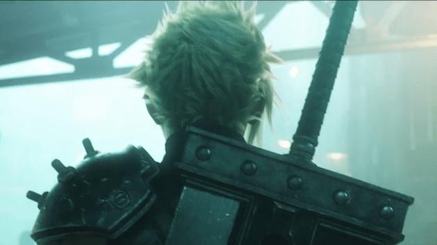 Final Fantasy VII tendrá remake y llegará primero a PS4