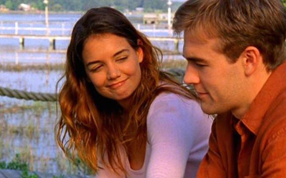 tv series finales, tv series finales that saved the show, dawson's creek