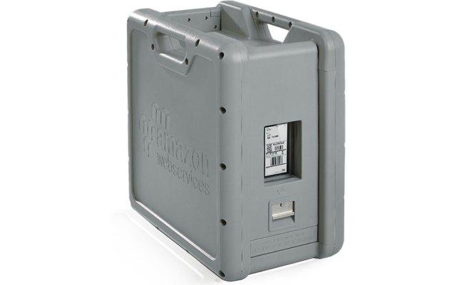 Amazon's oddball Snowball storage box