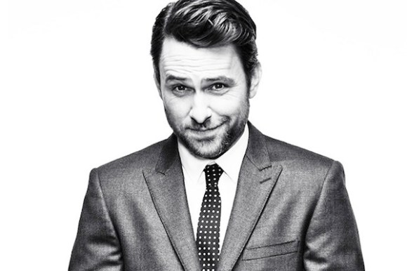 official list of celebrity untouchables, celebs you can't hate, celebs everyone loves, charlie day