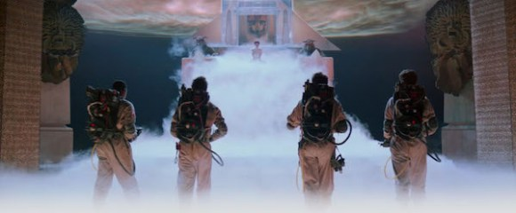 Entertainment, Cult Comedies, The Best Cult Comedies, Ghostbusters (1984)