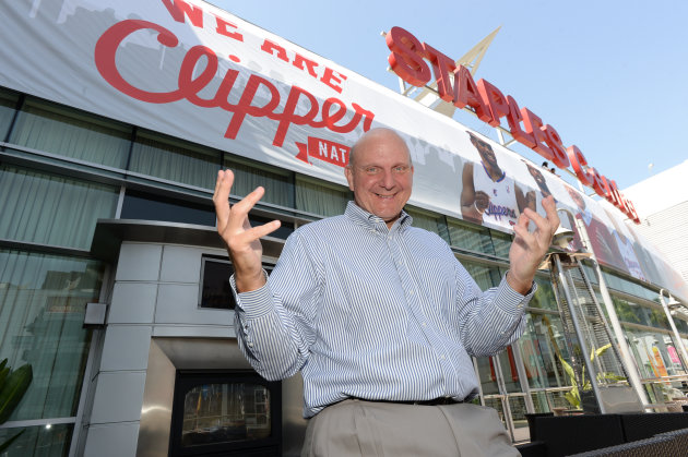 Steve Ballmer renuncia a la junta de Microsoft para dedicarse a los Clippers y la educación