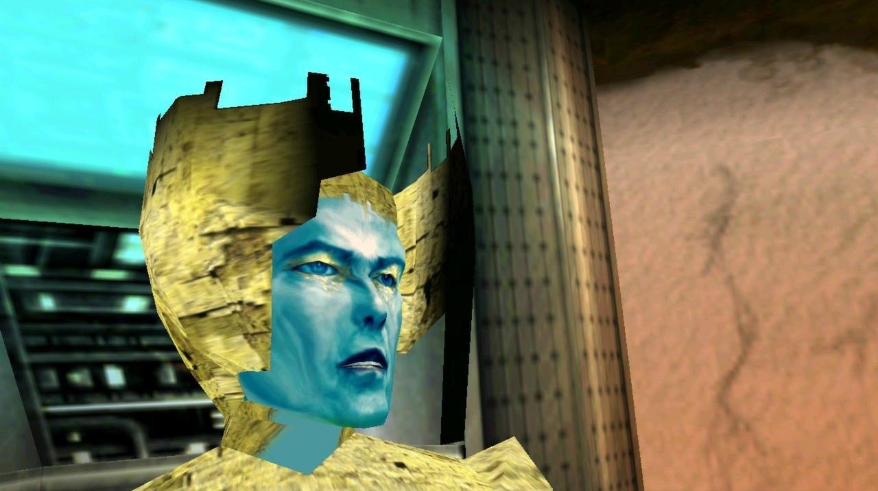 Giochi il video gioco David Bowie con protagonista gratis