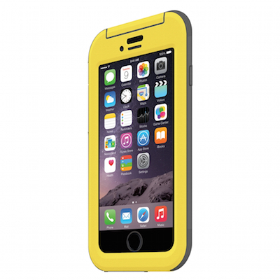 Seidio OBEX Combo rugged case for iPhone 6 and iPhone 6 Plus