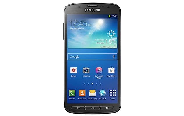 Come cambiereste lattivo della galassia S4 di Samsung?